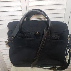 Filson Unisex Original  Black  OS 70256 Briefcase